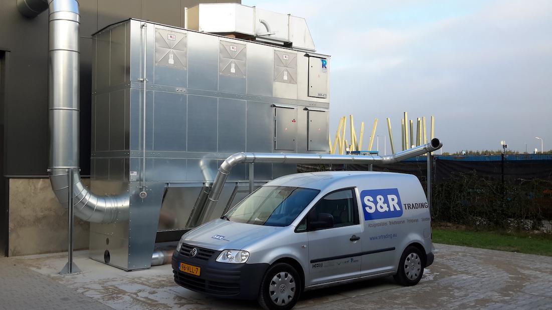 S&R Trading Technisch Adviesbureau